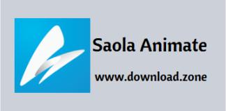 Saola Animate Free Download