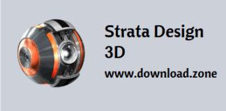 Strata Design 3D Free Download