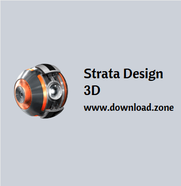 Strata Design 3D Free Download