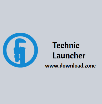 Technic Launcher Free Download