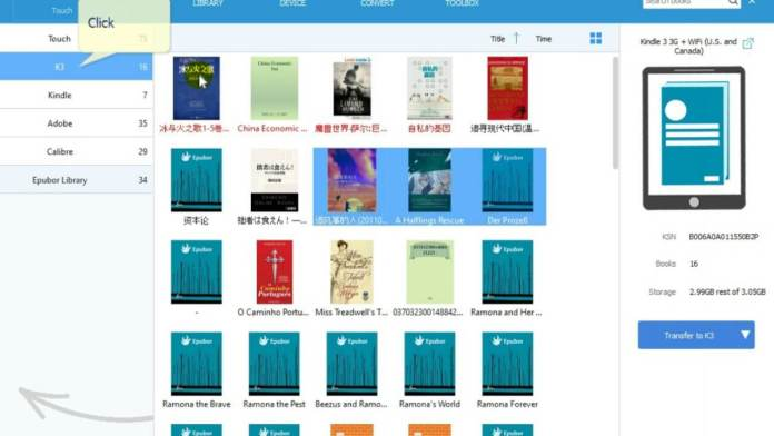 Access All Ebooks Library