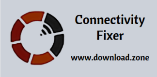 Connectivity Fixer Software Free Download