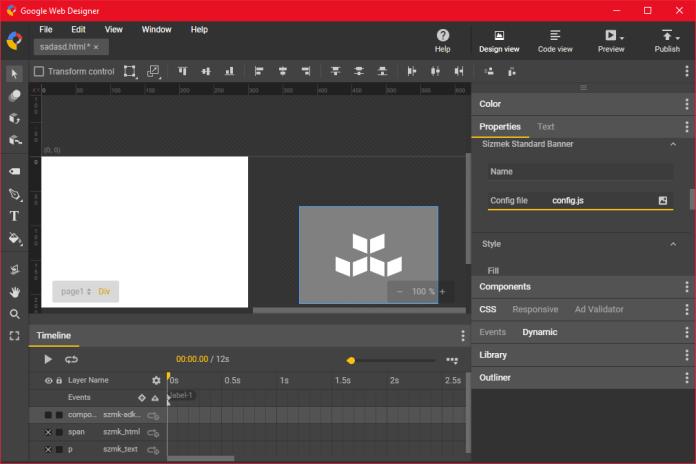 Create Animation