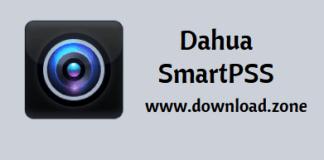 Dahua SmartPSS Software Free Download