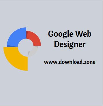 Google Web Designer Free Download