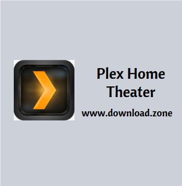 Plex Home Theater Free Download