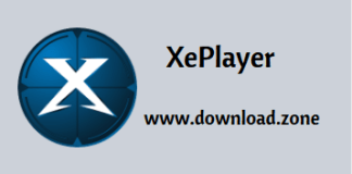 XePlayer Free Download Software For PC