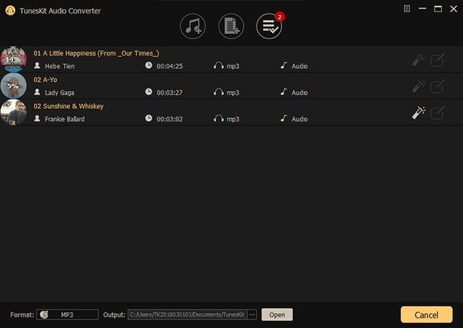 convert-audios
