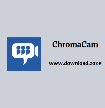 ChromaCam Software Free Download