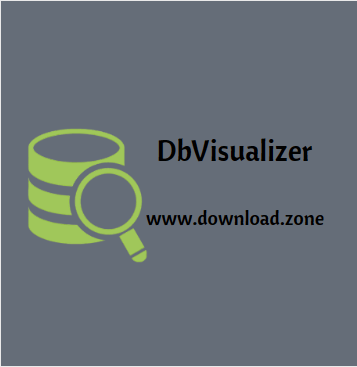 DbVisualizer Software Free Download
