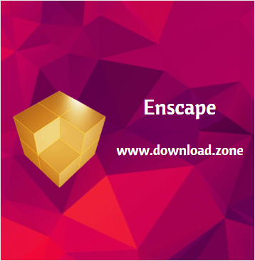 Enscape Rendering Software For PC
