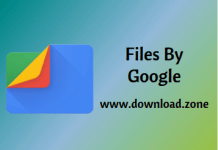 Google Files For Android Free Download
