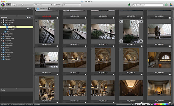 Photo Mechanic For Edit Photos