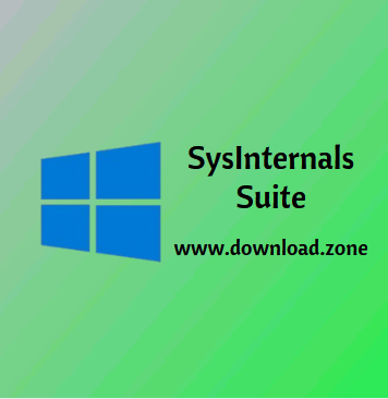 SysInternals Suite Software Free Download