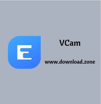 VCam Software Free Download