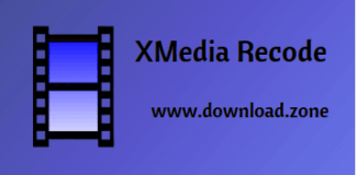 XMedia Recode Software Free Download
