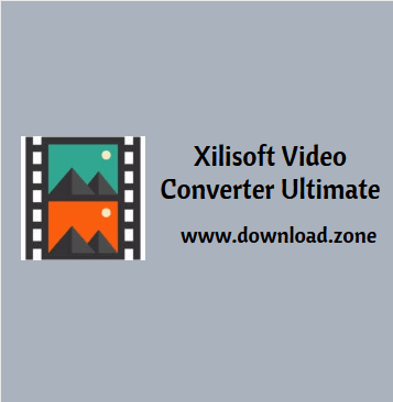 Xilisoft Video Converter Ultimate Software For PC