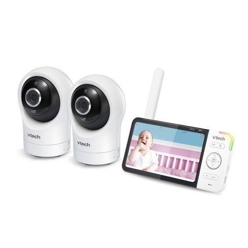 baby monitor smart camera