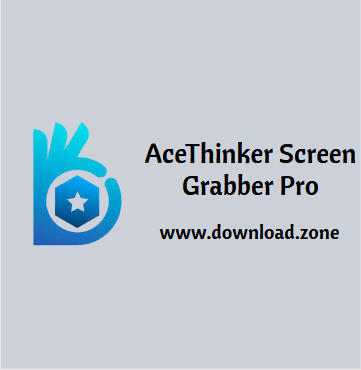 AceThinker Screen Grabber Pro To Record Desktop