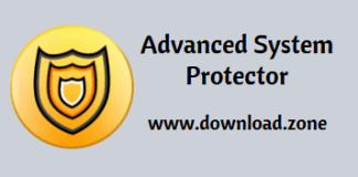 Advanced System Protector Spyware Removal For Windows 10