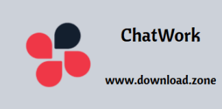 ChatWork Software For PC