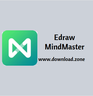 Edraw MindMaster Software For PC