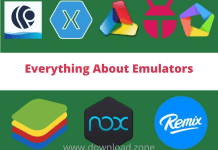 Everything About Emulators