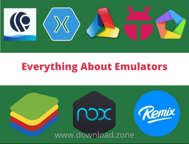 Everything About Emulators