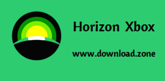 Horizon Xbox Software Free Download