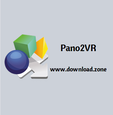 Pano2VR Software For PC