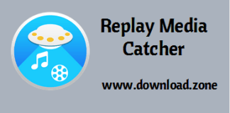 Replay Media Catcher Software Free Download