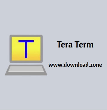 Tera Term Software For PC