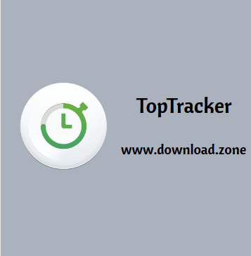 TopTracker Software For Windows