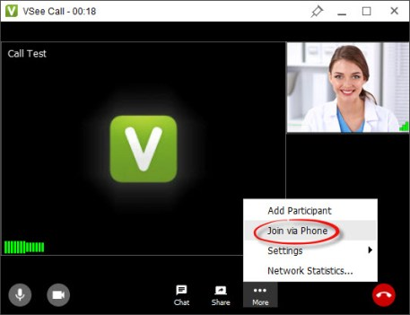 VSee For Video Calling