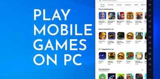 play-mobile-games-in-pc