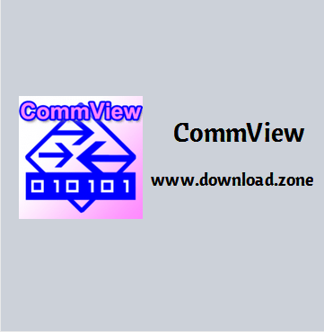 CommView Software For Windows