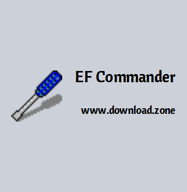 EF Commander Software For PC