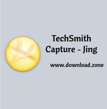 Jing Screen capture Software For PC