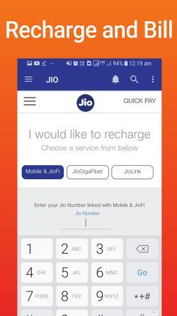 Jio Pay