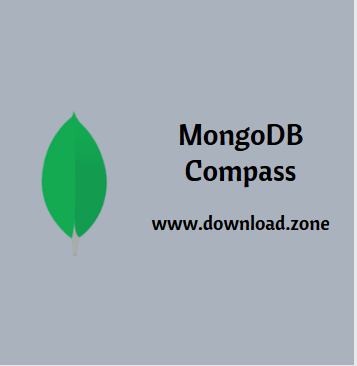 MongoDB Compass Software For PC