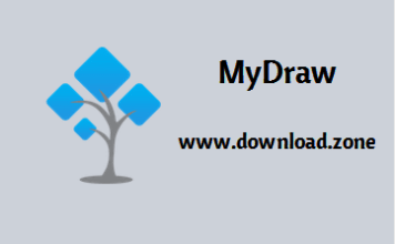 MyDraw Software For Windows Download