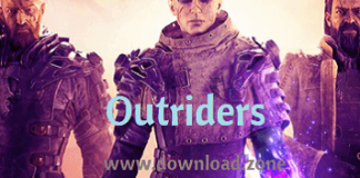 Outriders Game Download For PC