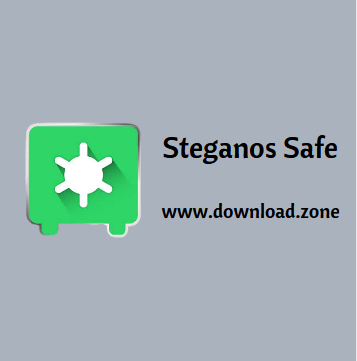 Steganos Safe For PC