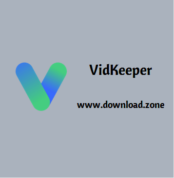 VidKeeper Software Free Download