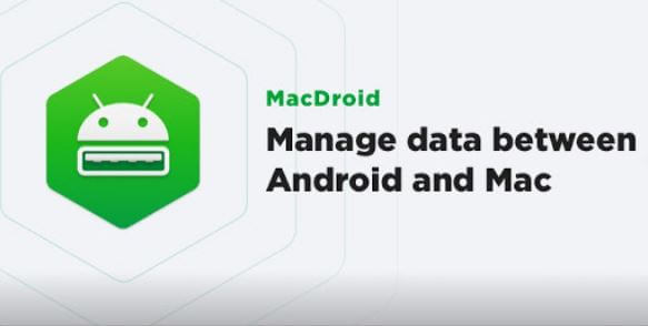 macdroid for android to mac file transfer