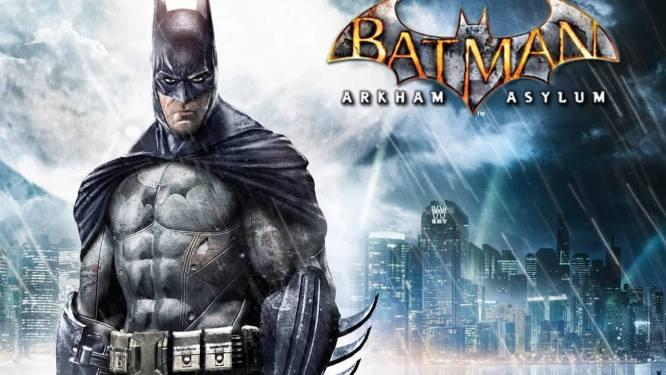 Batman Game For PC