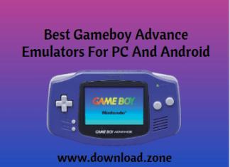 Best Gameboy Advance Emulator For PC