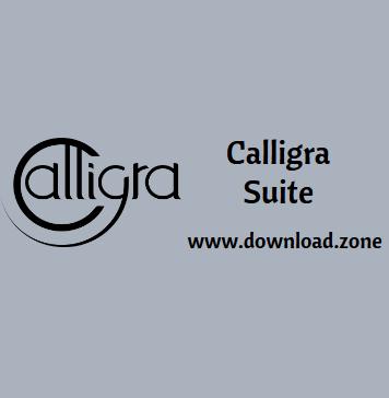 Calligra Suite Software Free Download