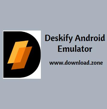 Deskify Software For PC