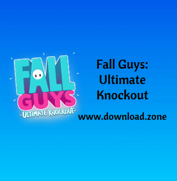 Fall Guys Ultimate Knockout Game For PC